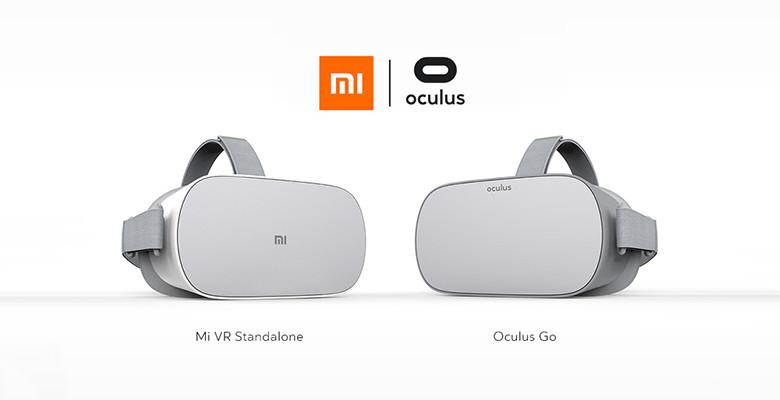 Oculus Announces Partnership With Xiaomi And Qualcomm For Oculus Go